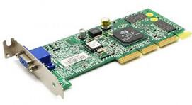 HP 16MB  NVIDIA VGA Graphics Card | 239920-001 | 238955-001