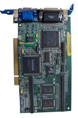 HP 2MB PCI Video Card | 005914-001
