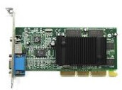 Aopen NVIDIA 64MB AGP Graphic Card | MX400-V64