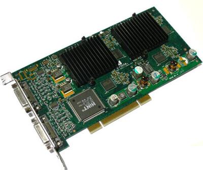 NVIDIA Quadro NVS400 Video Card | 600-50077-0002-013C