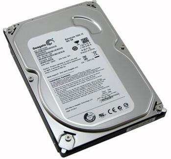 9CF26 | Dell 500GB 7200RPM SATA Hard Drive | 09CF26