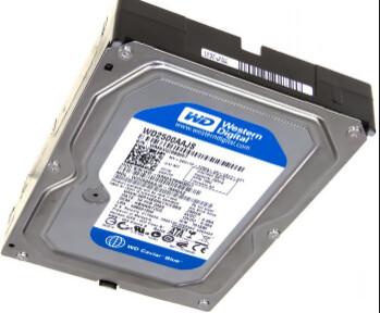 K017C | Dell 250GB 7200RPM SATA Hard Drive | 0K017C