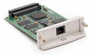 J3113-60002 | J3113A | HP 600N JetDirect Card