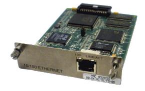 SB0110247-03C   IBM 11L6574 Ethernet Print Card