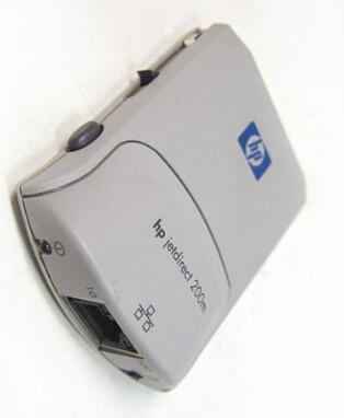 J6039-60021 | HP J6039B JetDirect 200M Network Card