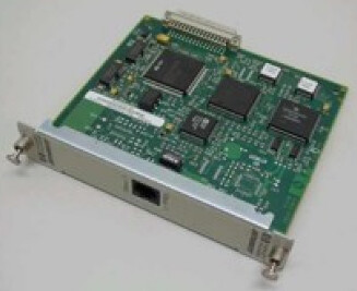J2550-60013 | HP J2550 Jetdirect Ethernet Card