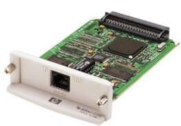 J6057-60002 | HP J6057A JETDIRECT 615N Ethernet Print Server