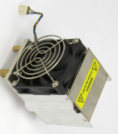 HP XW6200 HeatSink Fan Assembly | 349697-005