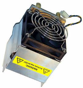 HP XW8200 XW6200 HeatSink   349697-002