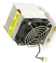 HP XW6200/8200 HeatSink | 349697-003