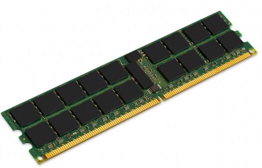 KTH-XW8200/1G | 1GB RAM DDR2