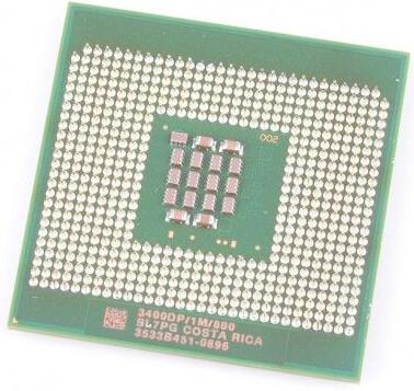 Intel 3.4GHz Xeon Processor | SL7PG