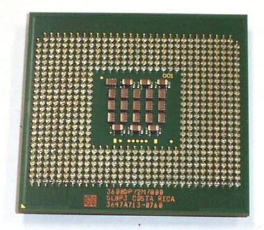 Intel Xeon 3.60GHz Processor | SL8P3