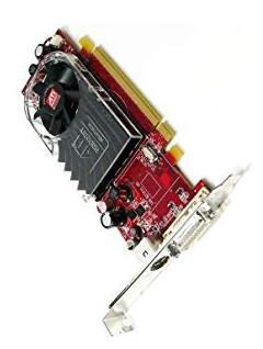 ATI Radeon HD 3450 DMS-59 256MB Graphics Video Card   102B6290200