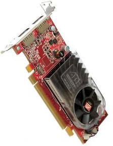 ATI Radeon HD 3470 256MB Video Graphics Card | 102B4030900