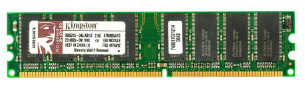 KTM8854/1G | Kingston 1GB PC2700 333MHZ Desktop Ram