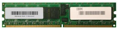 39M5821 | 39M5820 | IBM 1GB Kit (2x512MB) PC2-3200R Memory
