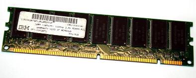 01K2671 | IBM 128MB PC100 Ram | 01K1141
