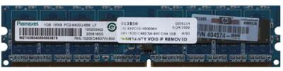 404574-888   HP 1GB PC2-6400 Ram