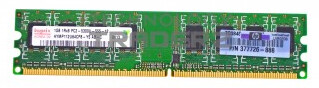 377726-888   HP 1GB PC2-5300 Ram