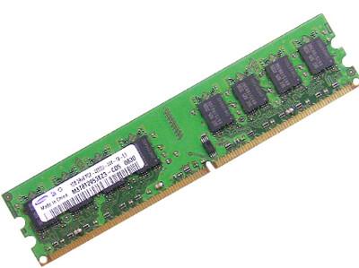 M378T2953EZ3   Samsung 1GB PC2-5300 Ram