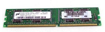 31P8854 | IBM 128MB PC2700 Ram | 31P9120