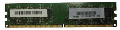 73P4984   IBM 1GB PC5300 Ram   30R5126