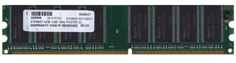 KTC-D320/1G   Kingston1GB PC 2700 Ram