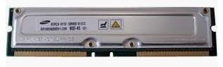 MR18R0828BN1-CK8   Compaq 128MB PC-800 Ram