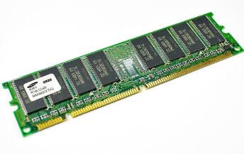 KMM366S823CTS-GL   Samsung 64MB PC100 Ram   PC100-322-620