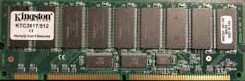 KTC3617/512 | Kingston 512MB PC100 CL2 Memory