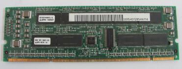 MH16S144AXTJ-8   Mitsubishi 256MB Memory