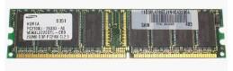 33L3305   IBM 256MB PC2100U Ram