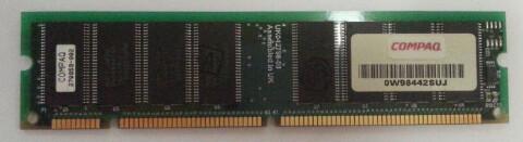 270859-002 | Compaq 64MB PC-66 Ram