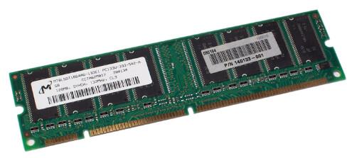 140133-001 | Compaq 128MB PC-133 Ram