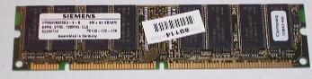 323012-001   Compaq 64MB PC100 Ram