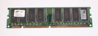 1818-7321   HP 64MB PC100 Ram