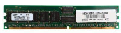 73P3237   73P3234   IBM 1GB PC2-3200 Ram