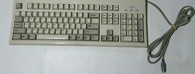 IBM PS2 Keyboard | 07H0665
