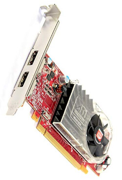 Dell ATI Radeon HD 3470 256MB Video Card | 102B4031900