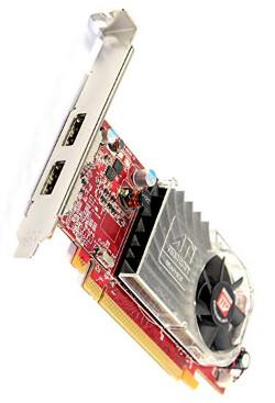 Dell ATI Radeon HD 3470 256MB Video Card | 102B4031900