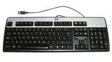 434821-001 | HP USB KeyBoard | 435382-001