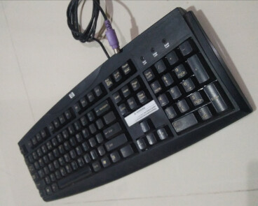 HP SK-1689 PS2 Keyboard