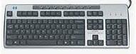 265987-001 | KB-0133 | HP PS2 KeyBoard