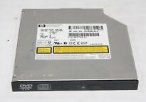 251391-833 | SD-C2612 | HP DVD Optical Drive