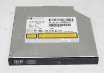 251391-833 | SD-C2612 | HP DVD Optical Drive