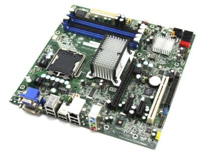 DQ35JOE |  Intel Desktop Board