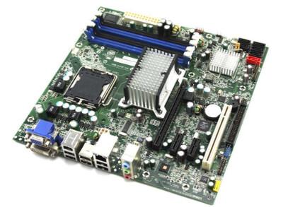 DQ35JOE    Intel Desktop Board