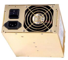 EG651AX-VH(W) | Enermax 550W Power Supply