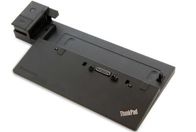 Lenovo ThinkPad Pro 40A1 Docking Station | 04W3952